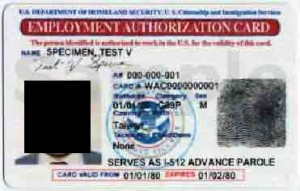 Green Card Agents for USA